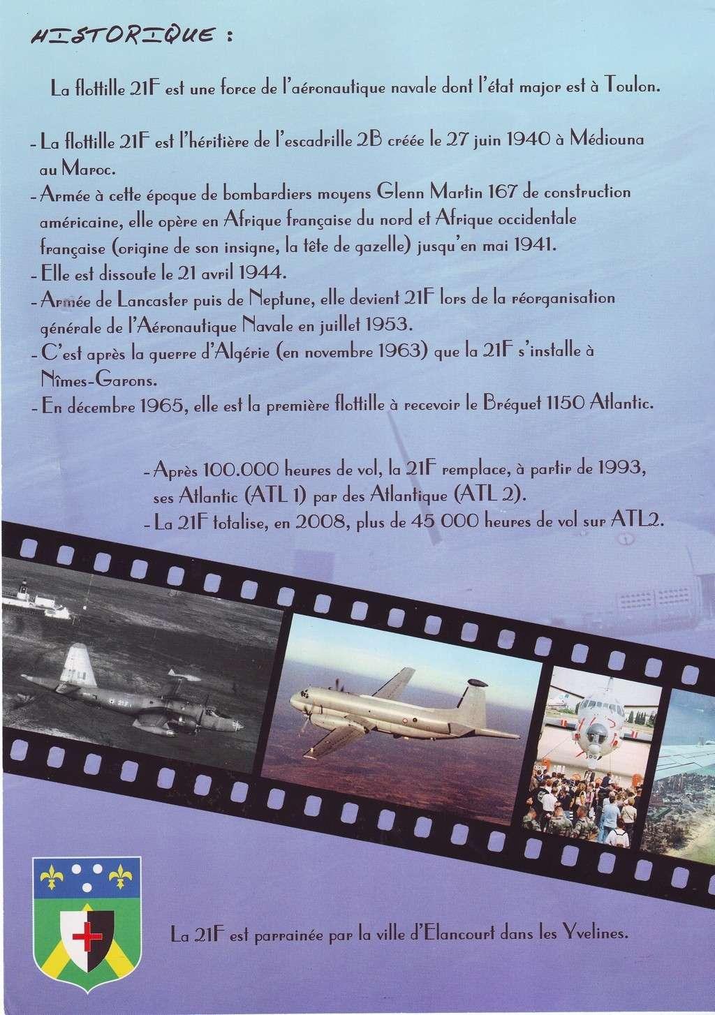 FLOTTILLE 21 F - Page 6 Plaque11