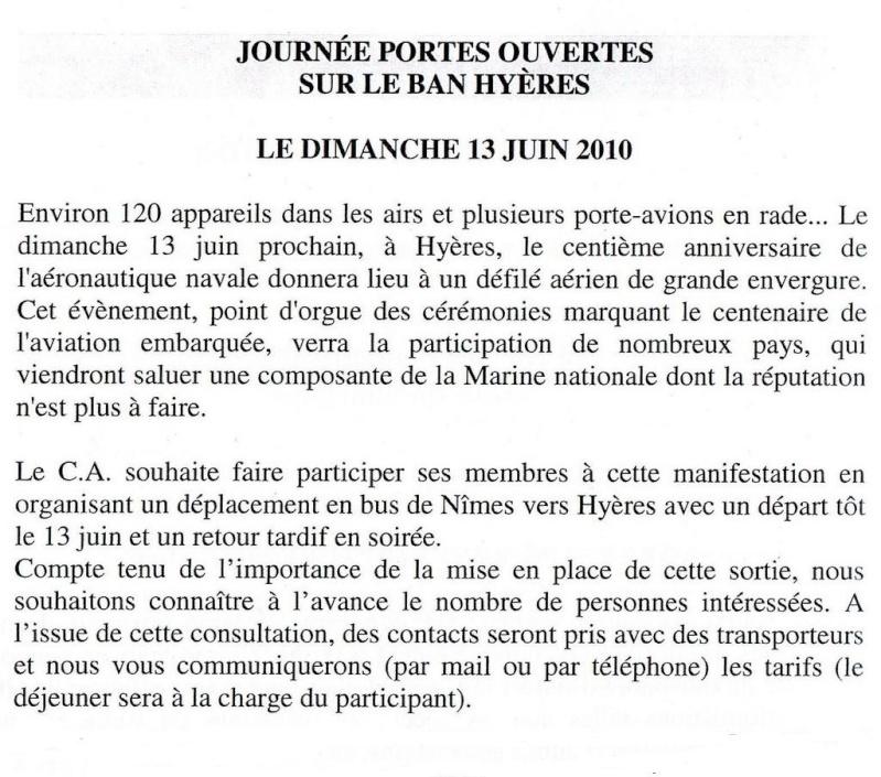 100 ème anniversaire de l'Aéronautique navale - Page 2 Portes10