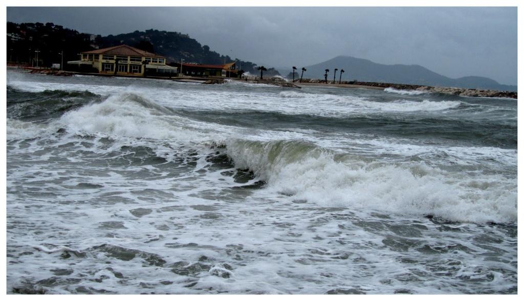Tempête en Méditerranée Tempet13