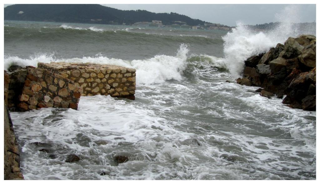 Tempête en Méditerranée Tempet14