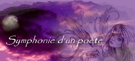 Symphonie d'un poète. Sympho10