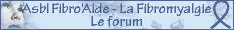 Le forum de l'Asbl Fibro'Aide - La fibromyalgie Ban46811