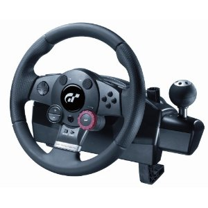 [VDS] Volant Driving Force GT Drivin10