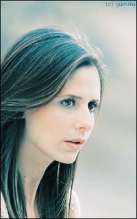 Sarah Michelle Gellar Avatar11
