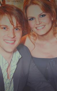 Jesse Spencer & Jennifer Morrison Avatar57