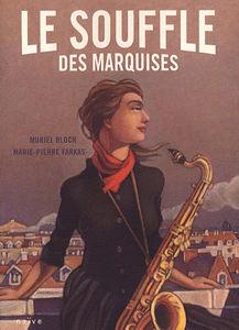 [Bloch, Muriel] Le souffle des marquises Marqui10