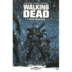 Walking Dead - Série Waking10