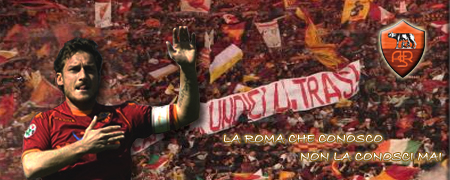 AS Roma 3-2 U.S Lecce ( 32ème journée ) Ban_to10