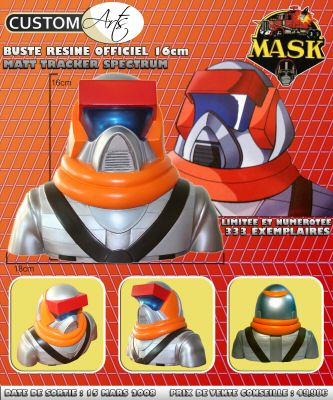 M.A.S.K. (Kenner/PlayFul) 1985-1988 - Page 4 Buste010
