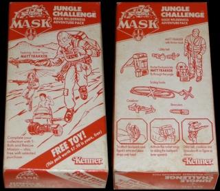 M.A.S.K. (Kenner/PlayFul) 1985-1988 Free_j12