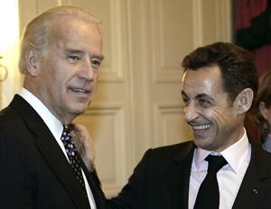 La France, partenaire libre des Etats-Unis Nicola38