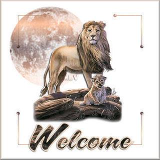 severine et kahili _lions10