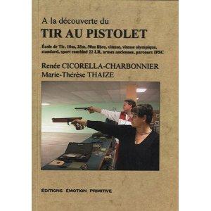 A la découverte du tir au pistolet Aa30010