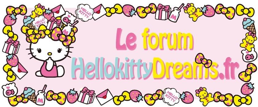 hellokitty dreams Bannie14