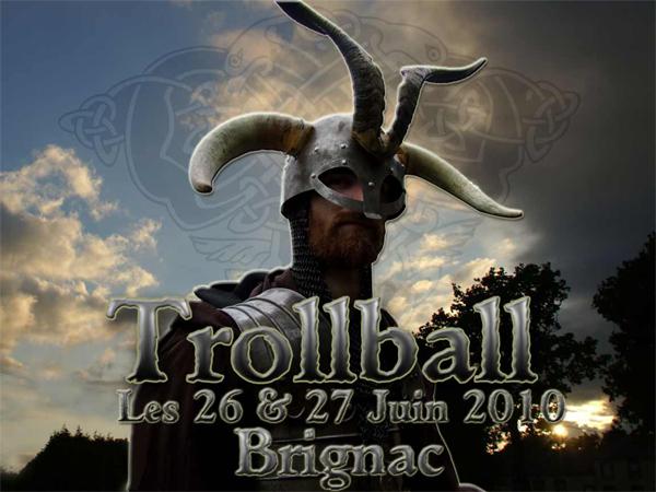 Dernières consignes Importantes pour TROLLBALL du 26 JUIN. Trollb10