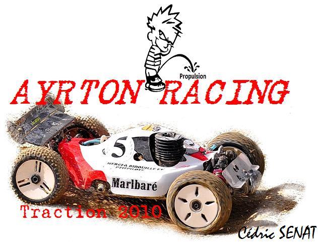 Le traction d'AYRTON 2010 - Page 2 Ayrton10