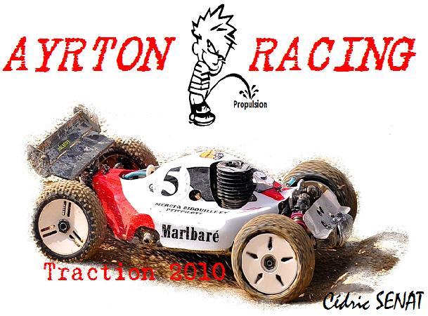 Le traction d'AYRTON 2010 - Page 2 Ayrton11