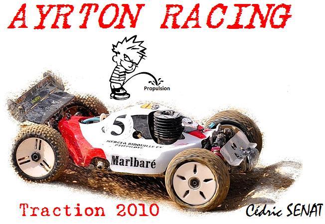 Le traction d'AYRTON 2010 - Page 2 Ayrton12
