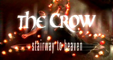 The Crow: Stairway to Heaven Vrp9nx10