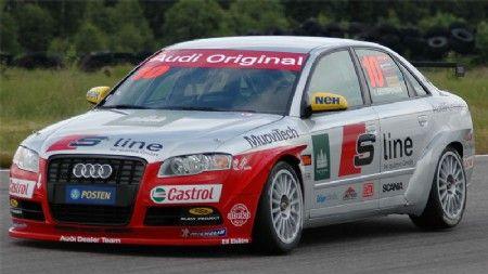 STCC News Audi_a10
