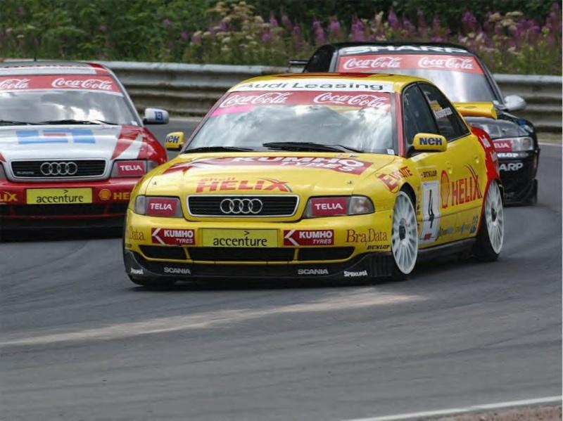 STCC News Audi_k10