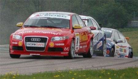 STCC News Audi_k12