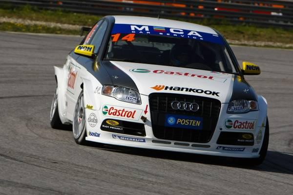 STCC News Audi_k13