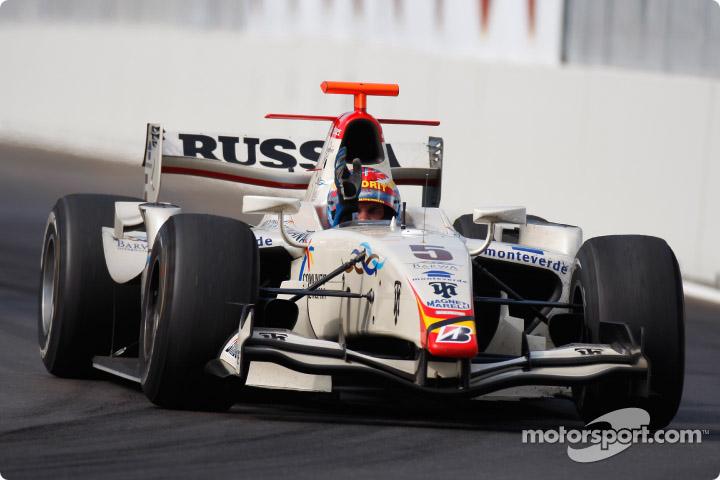[F1] Vitaly Petrov Campos10