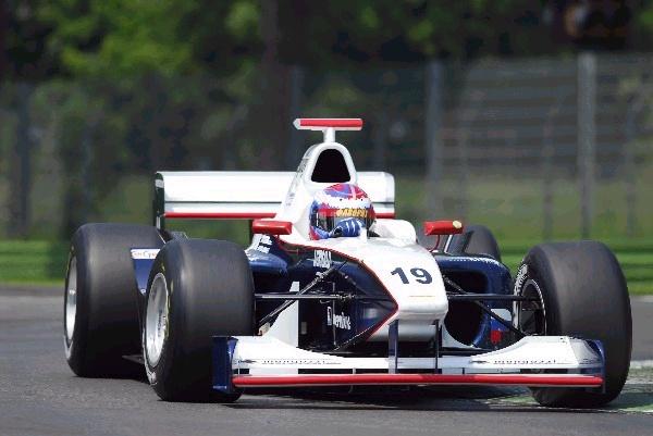 [F1] Vitaly Petrov Eurono10