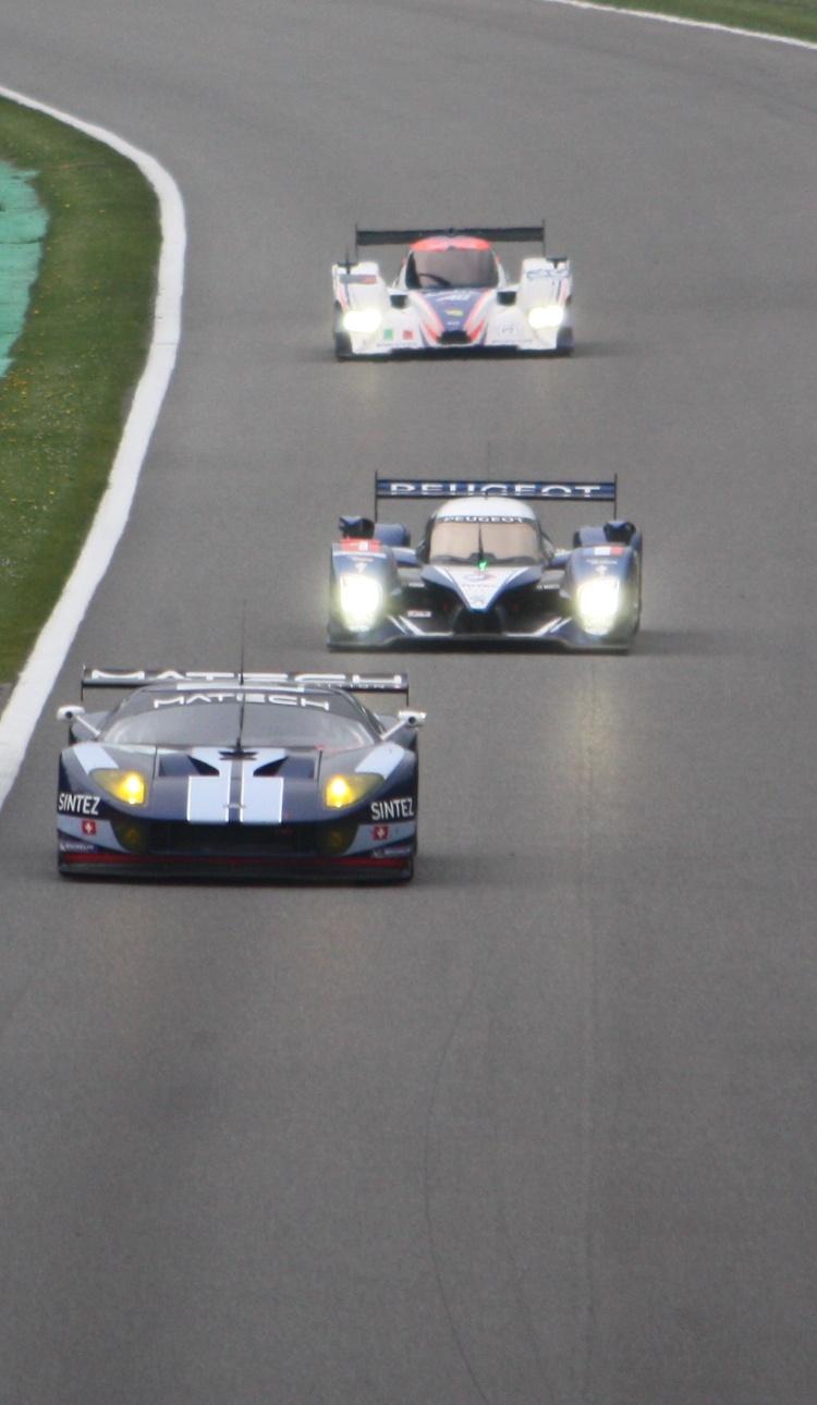 Endurance (Auto) - 24h du Mans - Page 5 Img_8211
