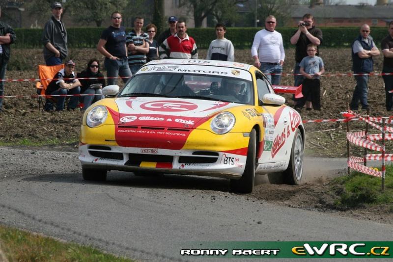 Autres Championnats Européens : Iles Britaniques et Europe du Nord - Page 3 Porsch10