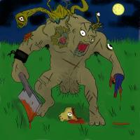 Un nouveau jeu : l'Arène Monstr10