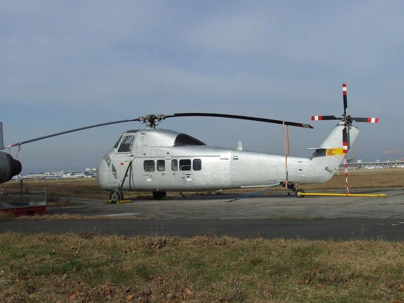 Sikorsky H-34 84167310