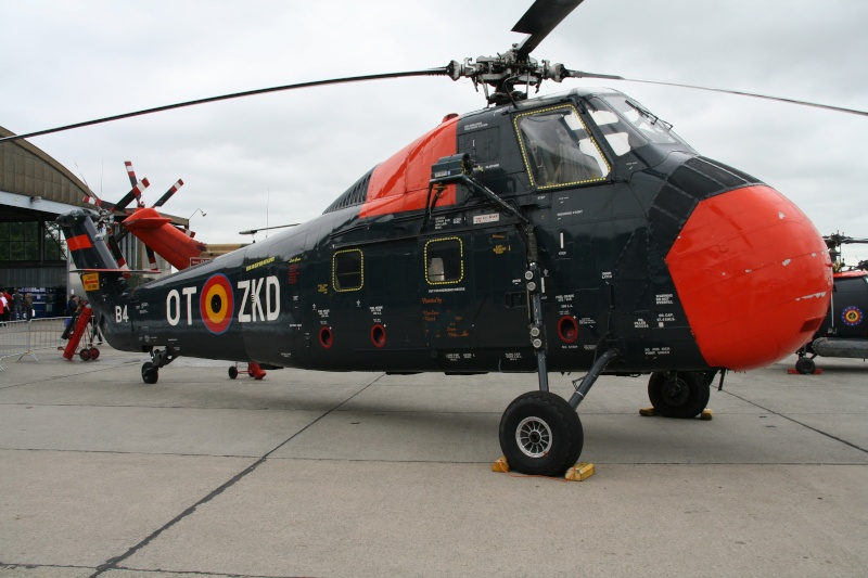 Sikorsky H-34 Img_6810