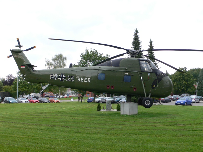 Sikorsky H-34 P1000610