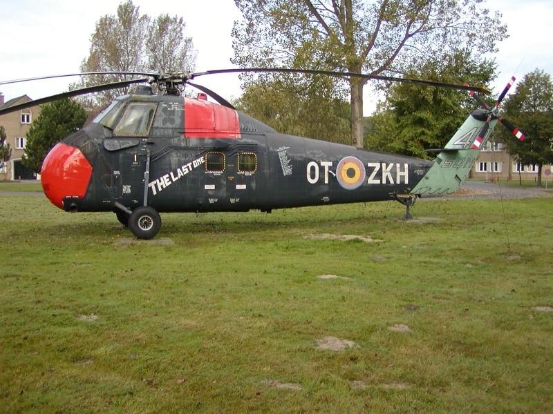 Sikorsky H-34 P1010011