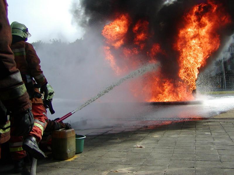 Ryckevelde (lutte-incendie) P6260011