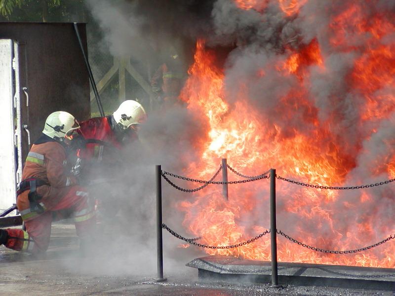 Ryckevelde (lutte-incendie) P6260013