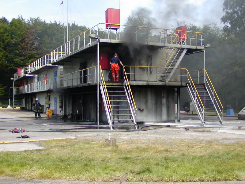 Ryckevelde (lutte-incendie) P6260016
