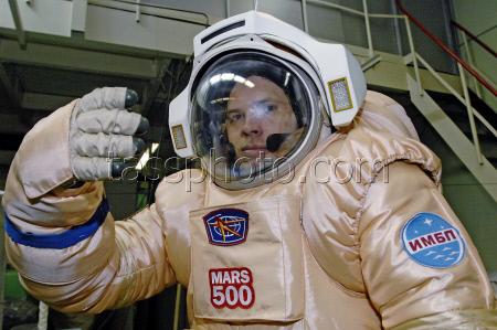 Mars-500 -  Programme expérimental russe - Page 6 11689310
