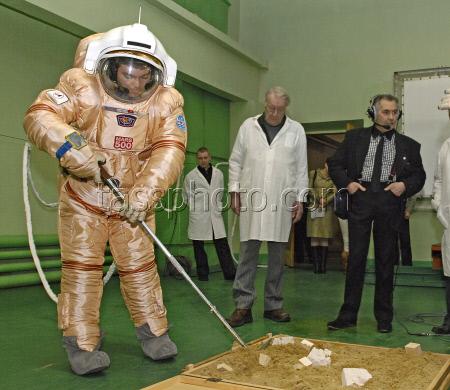 Mars-500 -  Programme expérimental russe - Page 6 11689311