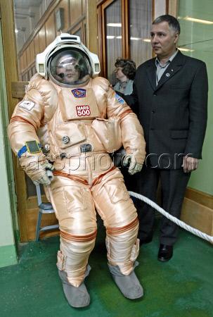 Mars-500 -  Programme expérimental russe - Page 6 11689312