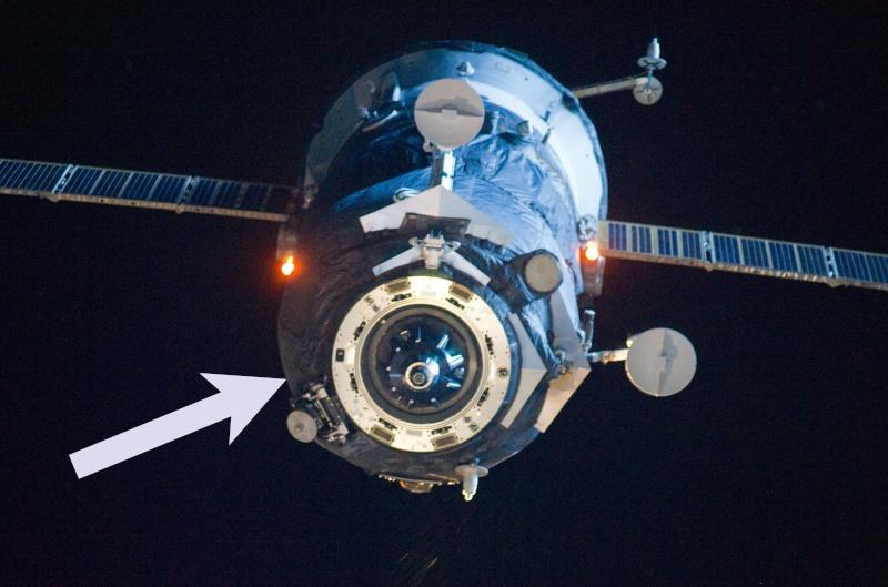 ISS : Amarrage de Progress M-05M le 1er mai 2010 - Page 4 M-03m10