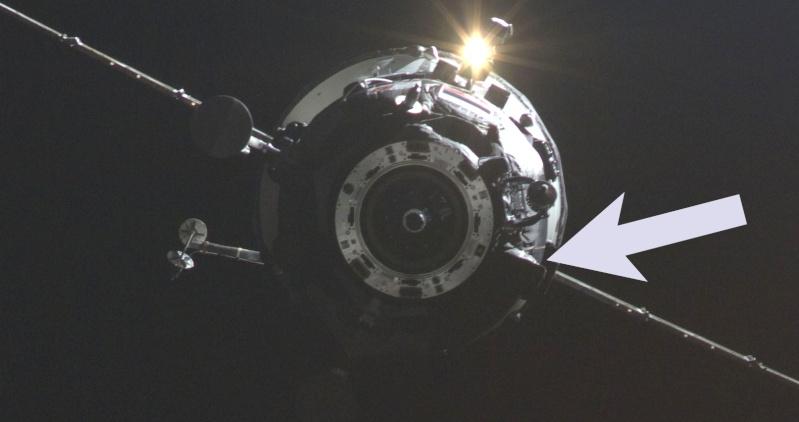 ISS : Amarrage de Progress M-05M le 1er mai 2010 - Page 4 M-04m10