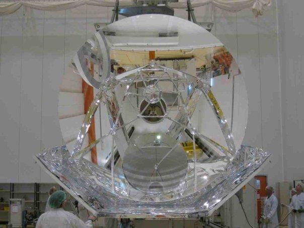 Ariane 5 ECA V188 / Herschel & Planck (14/05/2009) N1504311