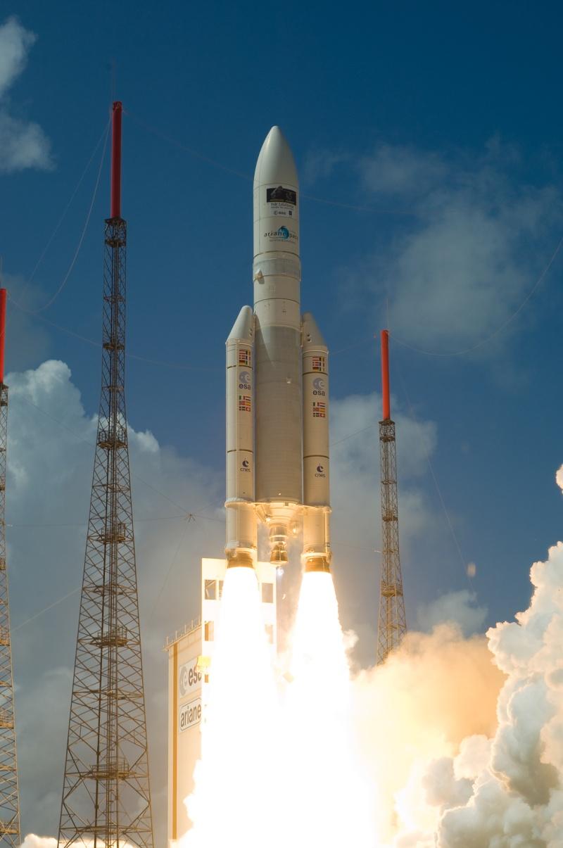 Ariane 5 ECA V188 / Herschel & Planck (14/05/2009) - Page 7 V188_p11