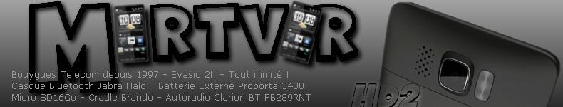 user - [TUTO] I-MODE HD SOUS WINDOWS MOBILE5 - Page 2 Toptop10
