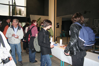 ASTROFORUM Buffet17
