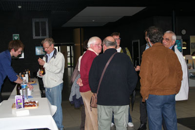 ASTROFORUM Buffet19