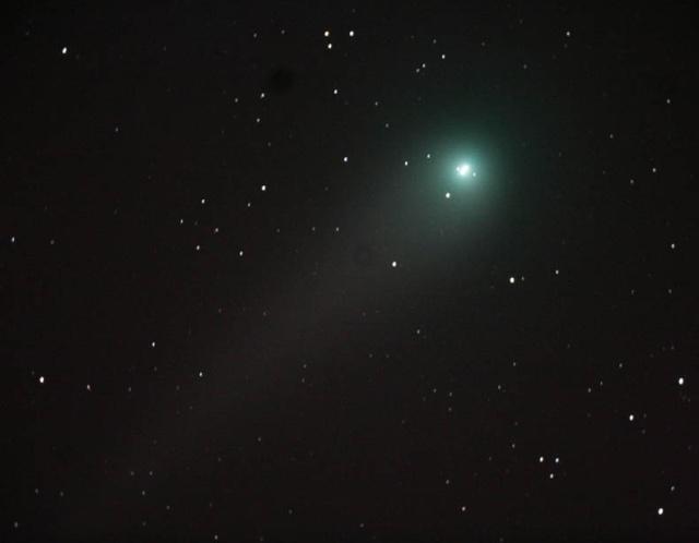 Comètes Lulin113
